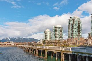 """Photo 25: 602 1188 QUEBEC Street in Vancouver: Downtown VE Condo for sale in """"CITY GATE"""" (Vancouver East)  : MLS®# R2589795"""