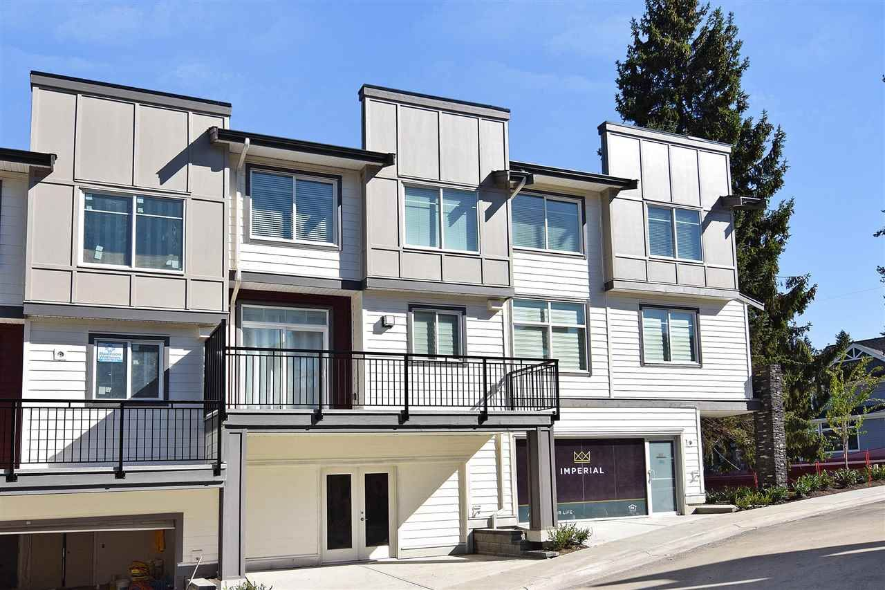 "Main Photo: 33 15633 MOUNTAIN VIEW Drive in Surrey: Grandview Surrey Townhouse for sale in ""Imperial"" (South Surrey White Rock)  : MLS®# R2242661"