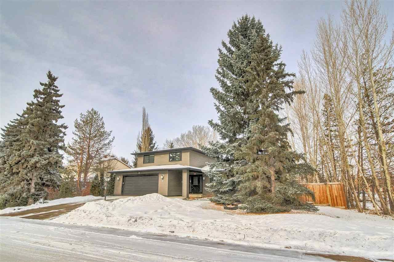 Main Photo: 2 WESTBROOK Drive in Edmonton: Zone 16 House for sale : MLS®# E4230654