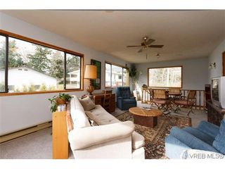 Photo 6: 3836 Epsom Dr in VICTORIA: SE Cedar Hill Full Duplex for sale (Saanich East)  : MLS®# 631569