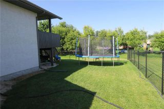 Photo 19: 18 Marshall Place in Steinbach: Deerfield Residential for sale (R16)  : MLS®# 1921873