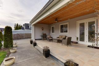 """Photo 36: 17246 4 Avenue in Surrey: Pacific Douglas House for sale in """"Summerfield"""" (South Surrey White Rock)  : MLS®# R2547118"""