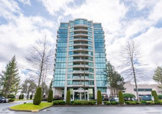 Photo 1: 806 8851 LANSDOWNE ROAD in Richmond: Brighouse Condo for sale : MLS®# R2463683