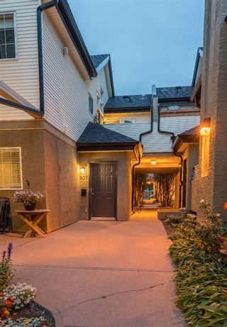 Photo 32: 507 408 31 Avenue NW in Calgary: Mount Pleasant Row/Townhouse for sale : MLS®# A1073666