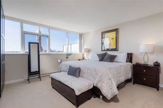 """Photo 25: 2602 5611 GORING Street in Burnaby: Central BN Condo for sale in """"LEGACY TOWER II"""" (Burnaby North)  : MLS®# R2568669"""