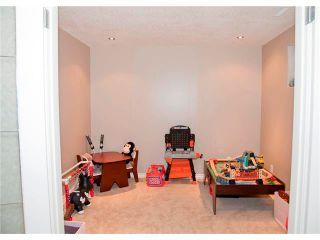 Photo 30: 15 CIMARRON PARK Bay: Okotoks House for sale : MLS®# C4027129