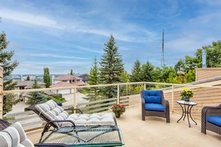 Photo 30: 8 1220 Prominence Way SW in Calgary: Patterson Row/Townhouse for sale : MLS®# A1143314