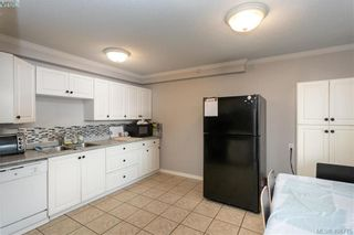 Photo 3: 19 4061 Larchwood Dr in VICTORIA: SE Lambrick Park Row/Townhouse for sale (Saanich East)  : MLS®# 808408