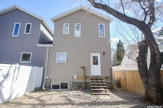 Photo 46: 1515 2nd Avenue North in Saskatoon: Kelsey/Woodlawn Residential for sale : MLS®# SK849301