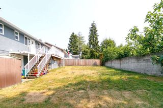 Photo 20: 5258 SPROTT Street in Burnaby: Deer Lake Place House for sale (Burnaby South)  : MLS®# R2295622