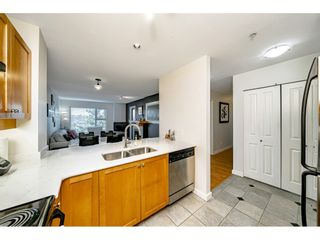 """Photo 18: 408 808 SANGSTER Place in New Westminster: The Heights NW Condo for sale in """"The Brockton"""" : MLS®# R2505572"""