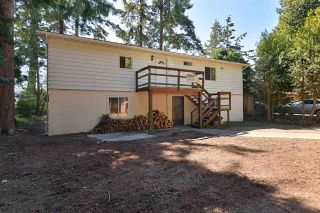 """Photo 25: 4485 STALASHEN Drive in Sechelt: Sechelt District Manufactured Home for sale in """"Tsawcome Properties"""" (Sunshine Coast)  : MLS®# R2574655"""