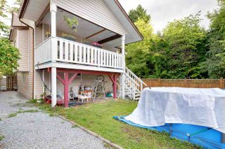 Photo 23: 1736 LANGAN Avenue in Port Coquitlam: Lower Mary Hill House for sale : MLS®# R2592455
