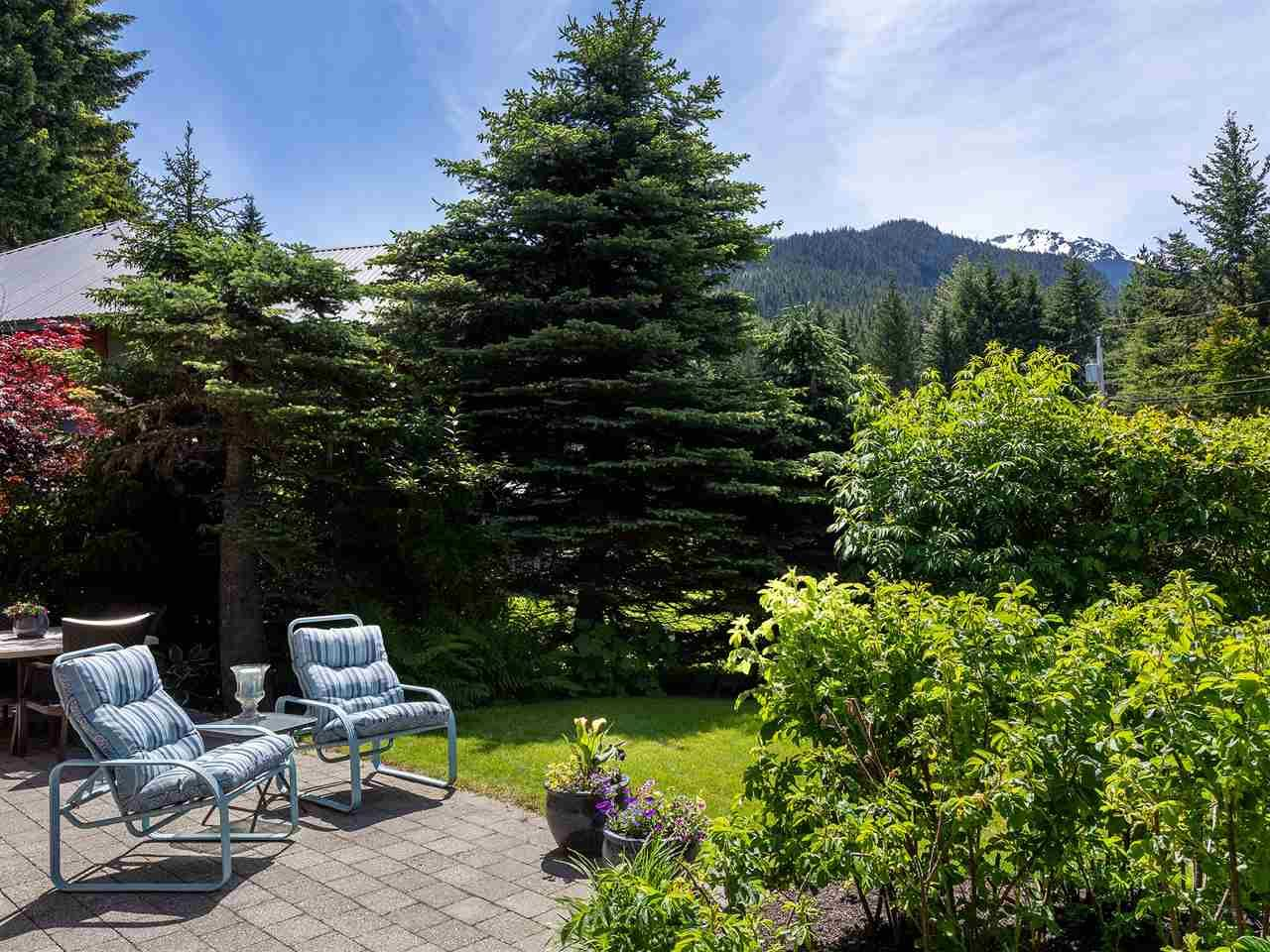 Photo 32: Photos: 3217 ARCHIBALD WAY in Whistler: Alta Vista House for sale : MLS®# R2468991