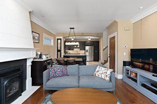 Photo 14: 10654 65 Avenue in Edmonton: Zone 15 House Half Duplex for sale : MLS®# E4266284
