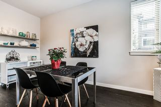 "Photo 10: 31 23986 104 Avenue in Maple Ridge: Albion Townhouse for sale in ""SPENCER BROOK ESTATES"" : MLS®# R2162286"