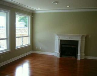 Photo 6: 5560 CANTRELL RD in Richmond: Lackner House for sale : MLS®# V607989