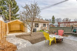 Photo 36: 628 24 Avenue NW in Calgary: Mount Pleasant Semi Detached for sale : MLS®# A1099883