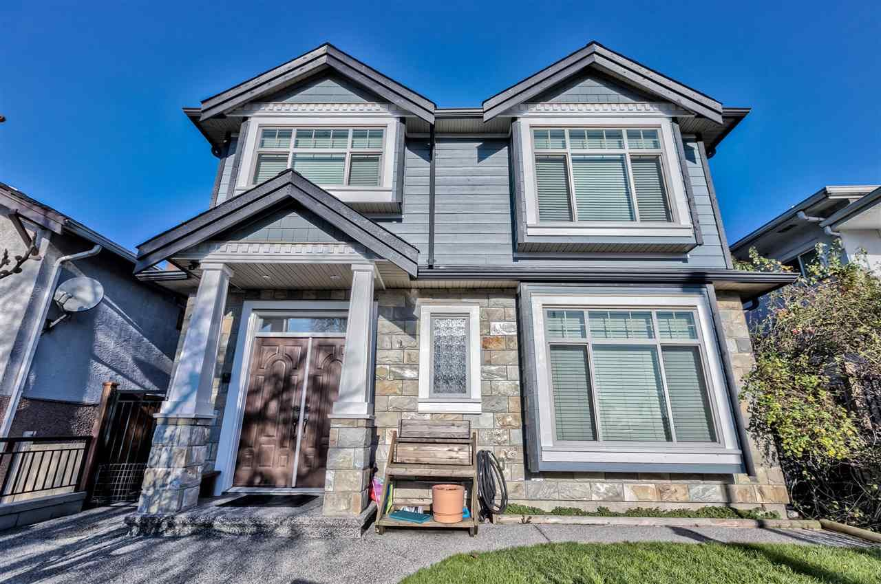 Main Photo: 3367 VENABLES Street in Vancouver: Renfrew VE House for sale (Vancouver East)  : MLS®# R2521360