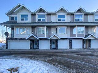 Photo 1: 3 13215 153 Avenue in Edmonton: Zone 27 Townhouse for sale : MLS®# E4224199