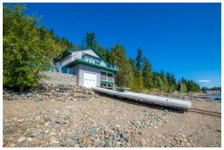 Photo 34: 5110 Squilax-Anglemont Road in Celista: House for sale : MLS®# 10141761