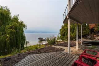 Photo 33: 16930 Coral Beach Road, in Lake Country: House for sale : MLS®# 10236418