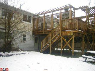 "Photo 7: 9407 210TH Street in Langley: Walnut Grove House for sale in ""WALNUT GROVE"" : MLS®# F1028383"