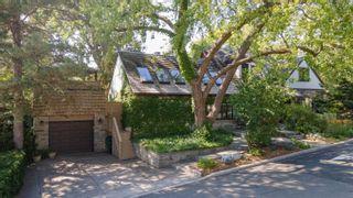 Photo 1: 68 Armadale Avenue in Toronto: High Park-Swansea House (1 1/2 Storey) for sale (Toronto W01)  : MLS®# W5402738