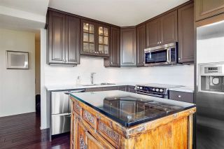 Photo 12: 1001 1566 W 13 AVENUE in Vancouver: Fairview VW Condo for sale (Vancouver West)  : MLS®# R2506534