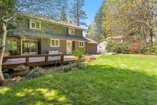 Photo 30: 4928 Willis Way in : CV Courtenay North House for sale (Comox Valley)  : MLS®# 873457