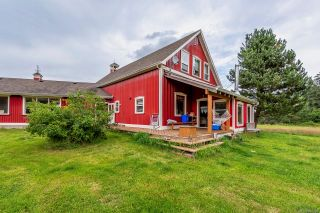Photo 38: 3375 Piercy Rd in : CV Courtenay West House for sale (Comox Valley)  : MLS®# 850266