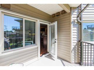 "Photo 16: 216 11935 BURNETT Street in Maple Ridge: East Central Condo for sale in ""Kensington Park"" : MLS®# R2092827"