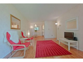"Photo 2: 306 1121 HOWIE Avenue in Coquitlam: Central Coquitlam Condo for sale in ""The Willows"" : MLS®# V1027721"