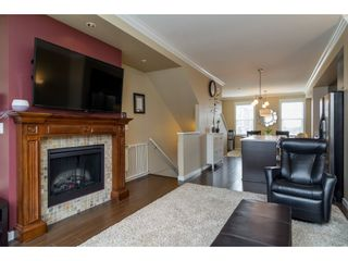 """Photo 6: 48 18983 72A Avenue in Surrey: Clayton Townhouse for sale in """"THE KEW"""" (Cloverdale)  : MLS®# R2152355"""