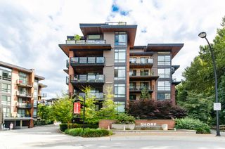 """Photo 26: 404 733 W 3RD Street in North Vancouver: Harbourside Condo for sale in """"The Shore"""" : MLS®# R2603581"""