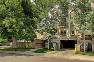 Photo 32: 107 1728 35 Avenue SW in Calgary: Altadore Row/Townhouse for sale : MLS®# A1130612