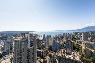"""Photo 12: 3808 1283 HOWE Street in Vancouver: Downtown VW Condo for sale in """"TATE ON HOWE"""" (Vancouver West)  : MLS®# R2620648"""