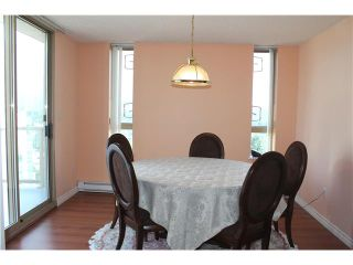 "Photo 5: 1803 1190 PIPELINE Road in Coquitlam: North Coquitlam Condo for sale in ""THE MACKENZIE"" : MLS®# V1023996"