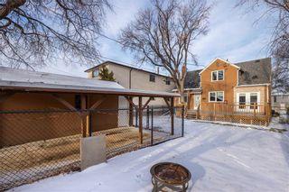 Photo 38: 366 Matheson Avenue in Winnipeg: West Kildonan Residential for sale (4D)  : MLS®# 202028638