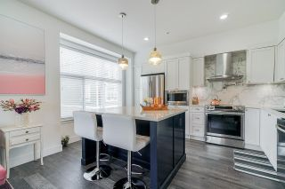 """Photo 6: 75 7686 209 Street in Langley: Willoughby Heights Townhouse for sale in """"KEATON"""" : MLS®# R2408051"""