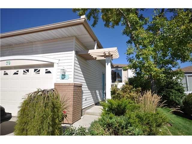 Photo 1: Photos: 79 CEDUNA Park SW in Calgary: Cedarbrae Residential Attached for sale : MLS®# C3645812