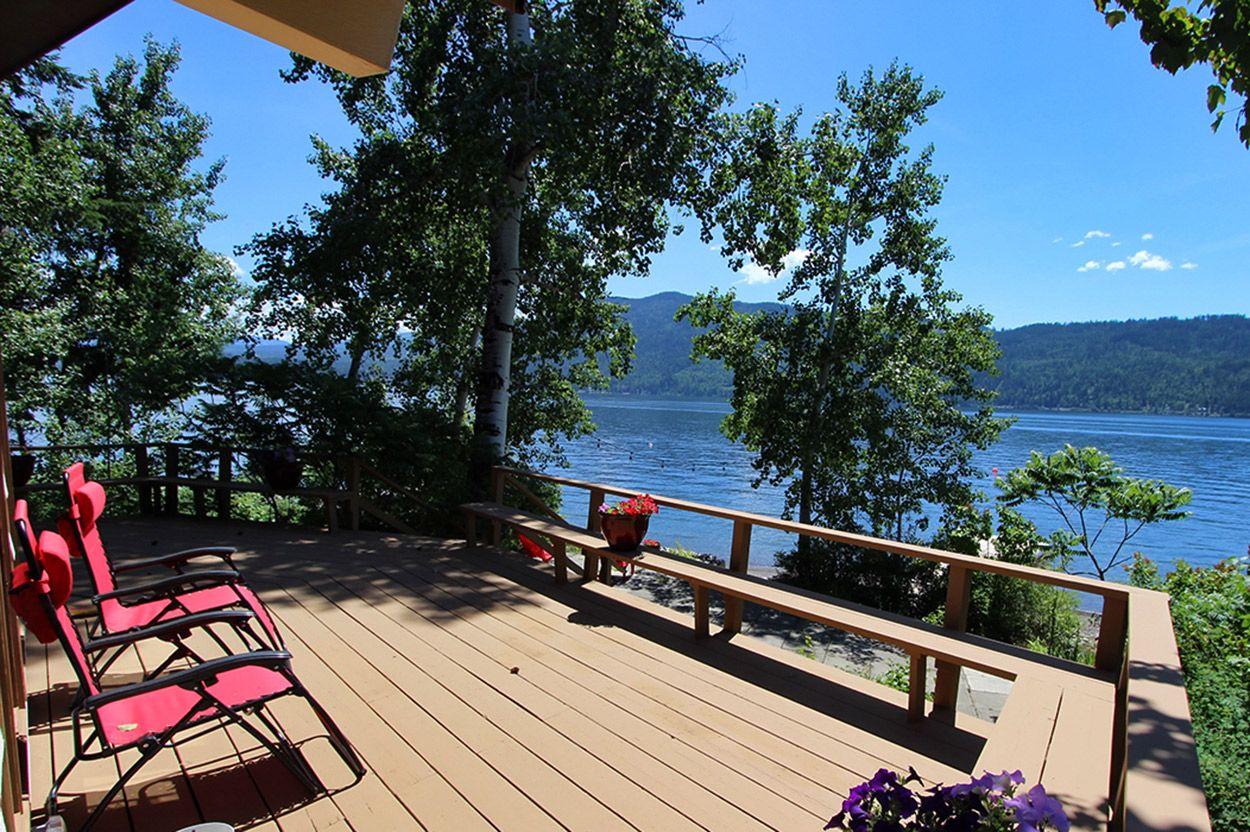 Photo 26: Photos: 18 6102 Davis Road: Magna Bay House for sale (North Shuswap)  : MLS®# 10202825