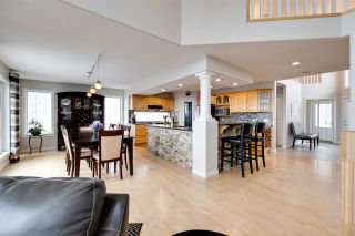 Photo 25: 11 Overton Place: St. Albert House for sale : MLS®# E4235016