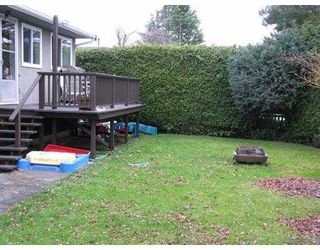 Photo 8: 3700 TINMORE Place in Richmond: Seafair House for sale : MLS®# V801593