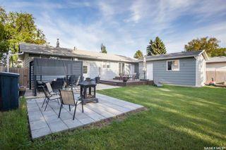 Photo 45: 123 Deborah Crescent in Saskatoon: Nutana Park Residential for sale : MLS®# SK860480