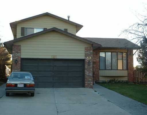 Main Photo:  in CALGARY: Beddington Residential Detached Single Family for sale (Calgary)  : MLS®# C3141237