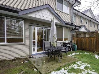 Photo 28: 22 2112 Cumberland Rd in COURTENAY: CV Courtenay City Row/Townhouse for sale (Comox Valley)  : MLS®# 839525