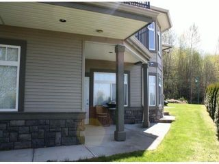 Photo 7: 3560 BASSANO Terrace in Abbotsford: Abbotsford East House for sale : MLS®# F1308820