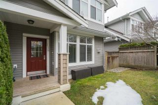 "Photo 17: 116 20449 66 Avenue in Langley: Willoughby Heights Townhouse for sale in ""Nature's Landing"" : MLS®# R2348653"