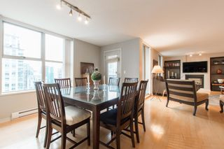 """Photo 11: 2603 969 RICHARDS Street in Vancouver: Downtown VW Condo for sale in """"Mondrian 2"""" (Vancouver West)  : MLS®# R2135133"""